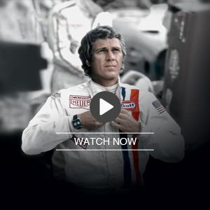 The Man & Le Mans Documentary
