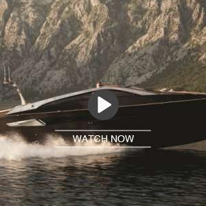 Antagonist, a Luxury Yacht by Art of Kinetik