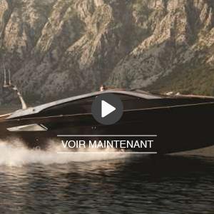Antagonist, un yacht de luxe par Art of Kinetik