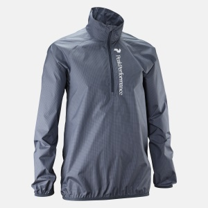 Anorak de golf ultraléger de Peak Performance