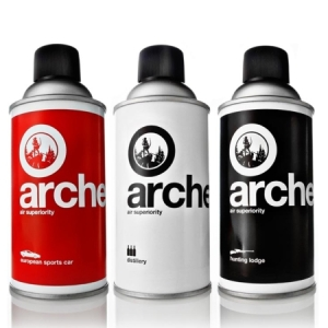 Archer Air Superiority, 100% Pure Male Room Spray