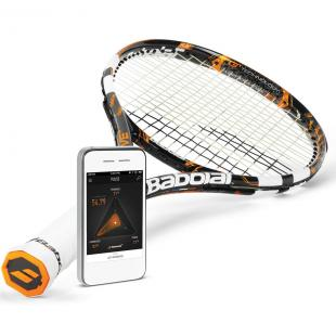 Babolat Play Pure Drive Smart Racquet