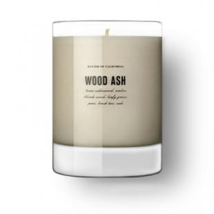 Ash, Scented Candles by Baxter of California