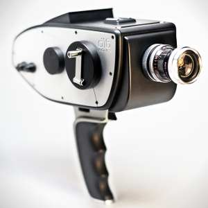 Bolex D16, the New Retro Digital Camera