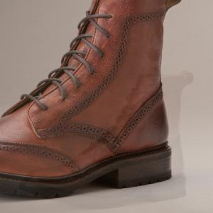Les bottes The FRYE Company, pour tous les goûts
