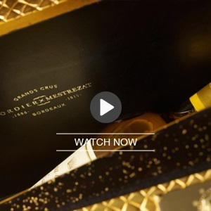 Cordier Honors True French Craftsmanship With The Golden4Box