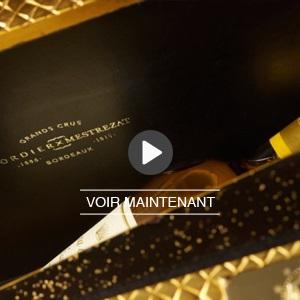 Cordier rend hommage au savoir-faire français avec le coffret Golden4Box