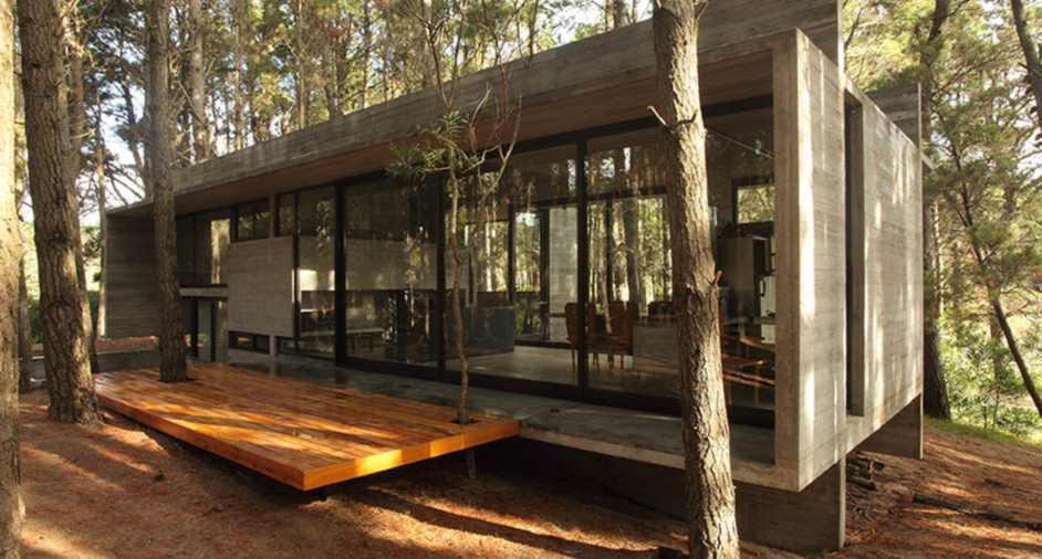 Casa Cher, by BAK Arquitectos