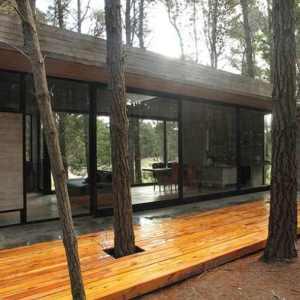 Casa Cher, par BAK arquitectos