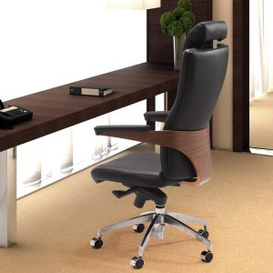 Chairman Office Chair by Zuo Modern