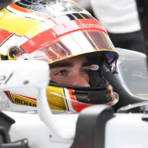 Spotlight on Rising F1 Drivers in Montréal