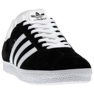 Chaussures Gazelle, le look décontracté original Adidas
