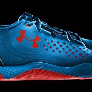 Chaussures de courses Under Armour SpeedForm