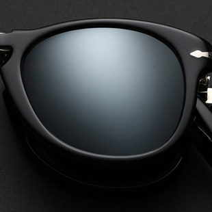 "Persol Limited Edition ""Black Ice"" Sunglasses"