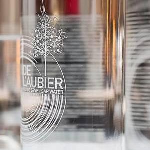 De l'Aubier Sap Water, Abundance You Can Drink