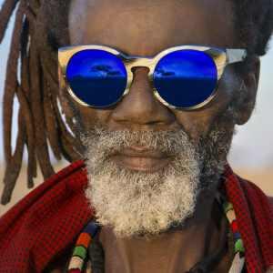 Verres fumés Wild Love in Africa, de Etnia Barcelona