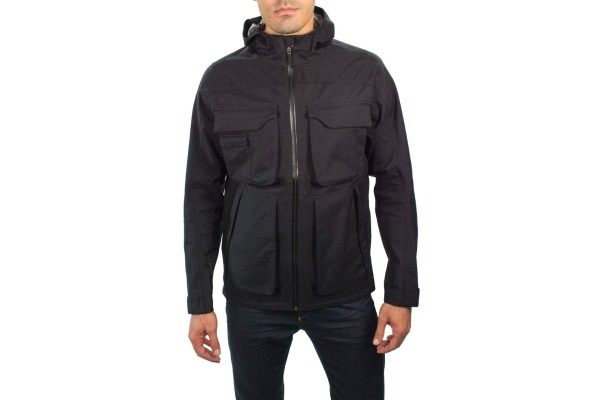 Field Jacket By Aether Apparel For The Great Outdoors