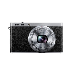 The Fujifilm XF1 Camera, Futuristic Yet Vintage