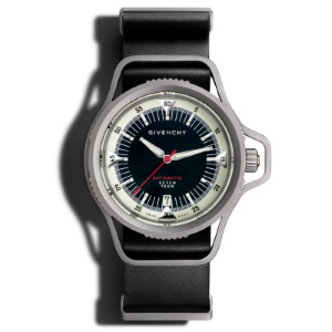 Givenchy Mechanical Seventeen Watch