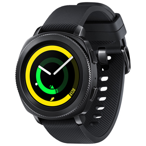 Stylish Samsung Gear Sport Watch