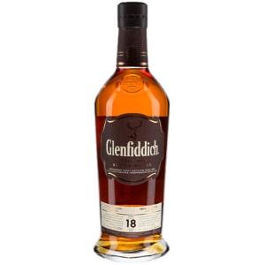 Glenfiddich, des whiskies écossais puissants et élégants