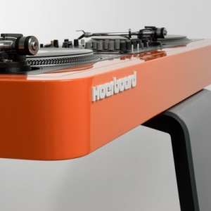 Hoerboard Scomber Mix, si Apple fabriquait des tables pour DJ!