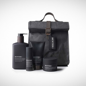 Hunter Lab's Complete Armoury Skincare Kit