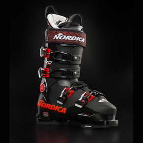 Nordica Promachine 130 Ski Boots Win a Red Dot Design Award