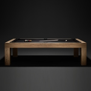 Convertible Pool Table by James Perse