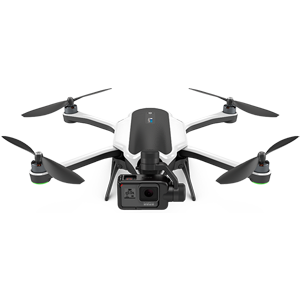 GoPro's Ultra-Compact Drone: Meet Karma
