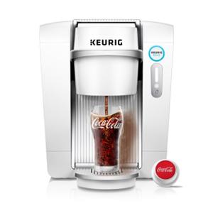 Système de boissons Keurig KOLD