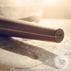 LENA, the Traditional Rolling Pin