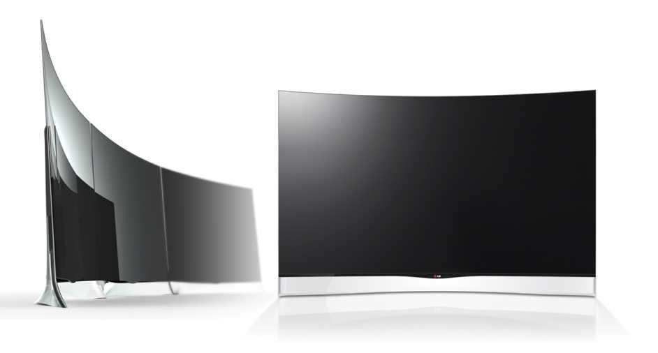 Téléviseur OLED de LG, l'écran ultime