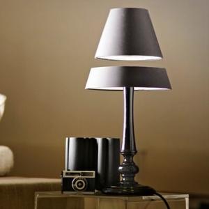 Lampe électromagnétique Floating Lamps