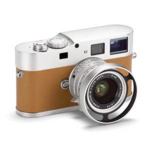 "Leica M9-P ""Edition Hermès"" Camera"