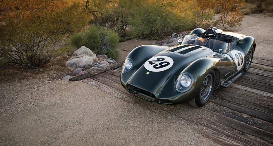 Lister 'Knobbly' Jaguar, Rewriting the Legend