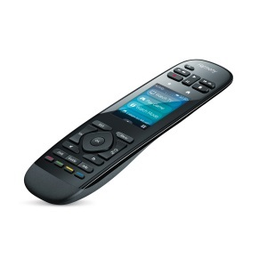 Logitech Harmony Ultimate, the Ultimate Remote Control