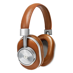 MW60 Wireless Headphones by Master & Dynamic