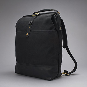 John Hybrid Back Pack by MALLE London
