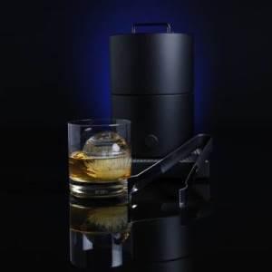 Matte Black 2.75'' Cirrus Press, plus qu'un simple sceau de glace