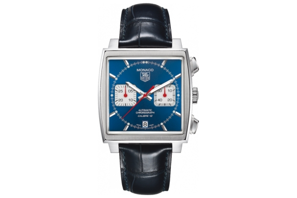 montre monaco calibre 12 de tag heuer baxtton. Black Bedroom Furniture Sets. Home Design Ideas