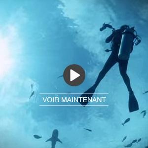 Montre de plongée Superocean II, de Breitling