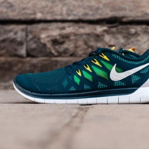 Nike Free 5.0, the Ultra Flexible Running Shoes