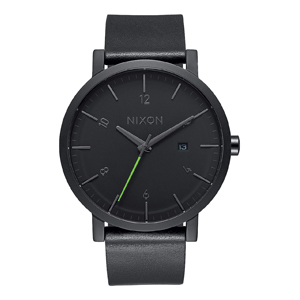 The Rollo, A Watch by Nixon