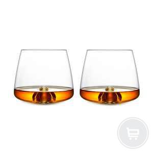 Verre à whisky signés Normann Copenhagen