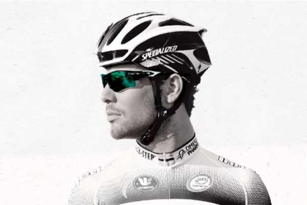 Oakley Radarlock Path >> Lunettes de soleil Oakley Mark Cavendish Signature Series ...