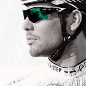 Lunettes de soleil Oakley Mark Cavendish Signature Series RadarLock Path
