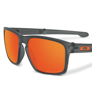 Sliver F Sunglasses by Oakley