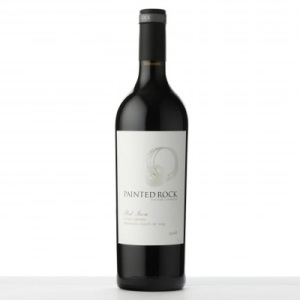 Painted Rock Red Icon 2009 Wins Best Canadian Wine