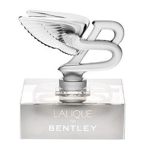 Parfum Lalique for Bentley Crystal Edition